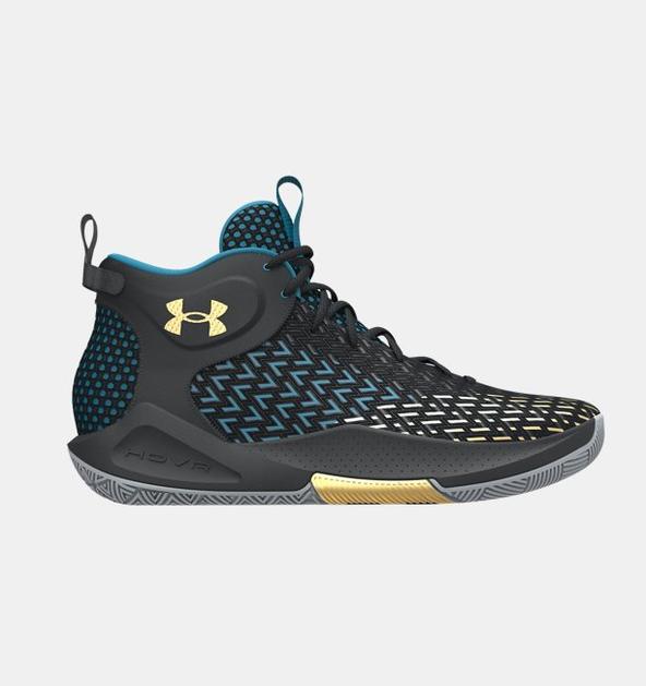 Unisex UA HOVR™ Havoc 4 Clone IJ Basketbol Ayakkabısı