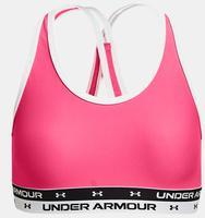 Kız Çocuk UA Crossback Spor Sütyeni