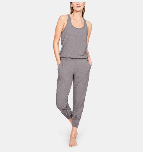 Kadın UA Recover Sleepwear Tulum