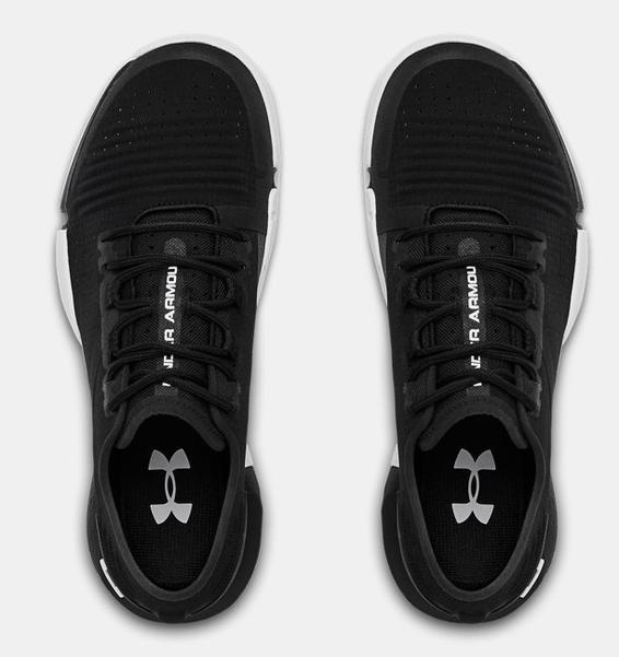 Siyah Kadın UA TriBase™ Reign Antrenman Ayakkabısı