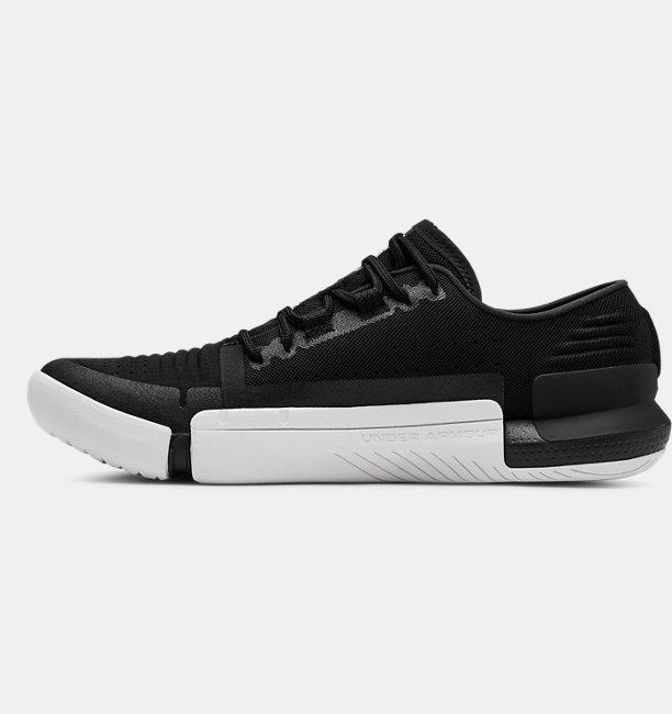 Kadın UA TriBase™ Reign Antrenman Ayakkabısı Siyah