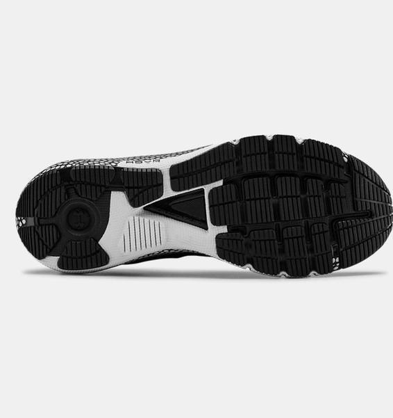Siyah Erkek UA HOVR™ Machina Koşu Ayakkabısı