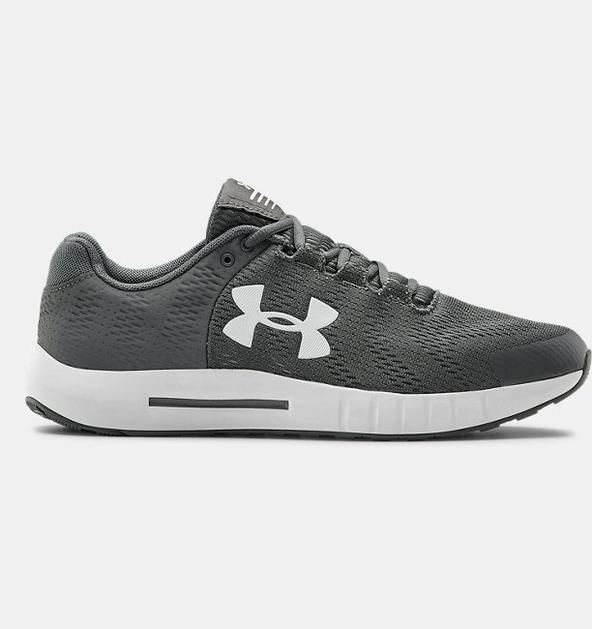 Erkek UA Micro G® Pursuit BP Koşu Ayakkabısı
