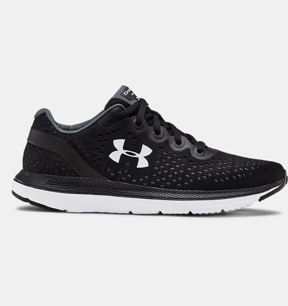 Kadın UA Charged Impulse Koşu Ayakkabısı