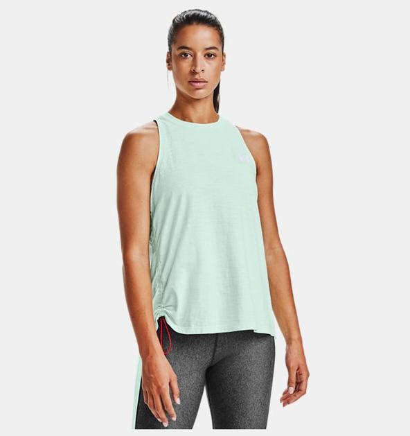Kadın Charged Cotton® Ayarlanabilir Atlet