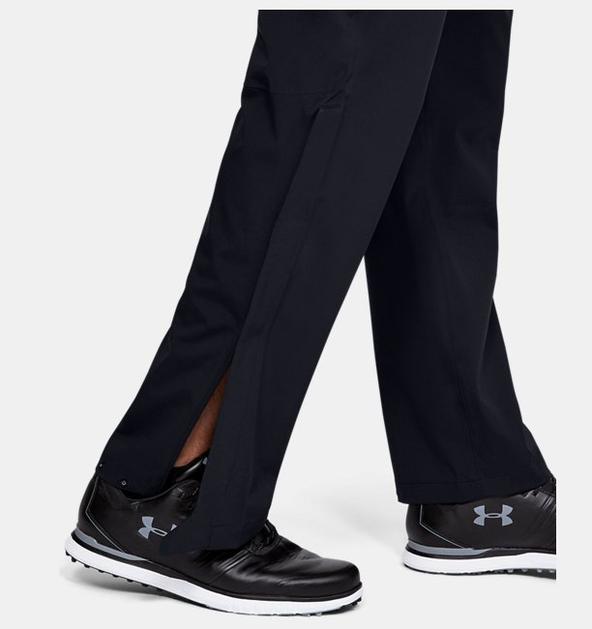 Erkek UA Golf Rain Pantolon