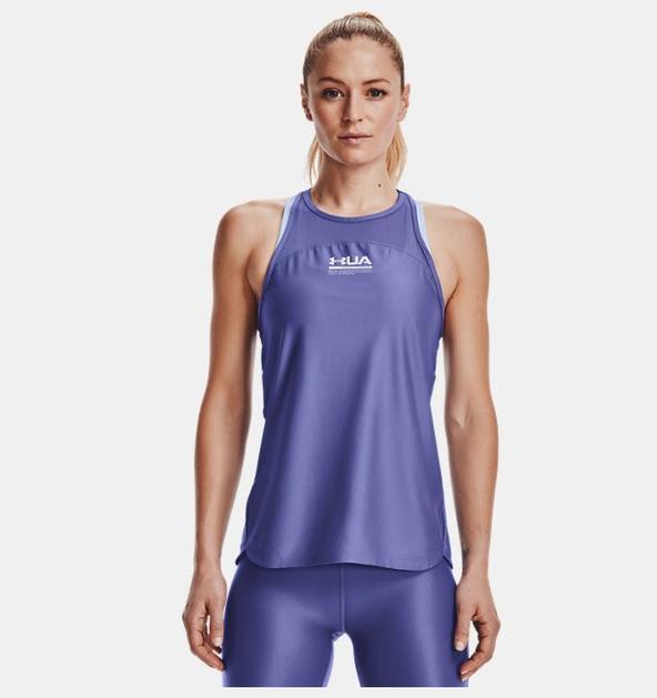 Kadın UA Iso-Chill Atlet