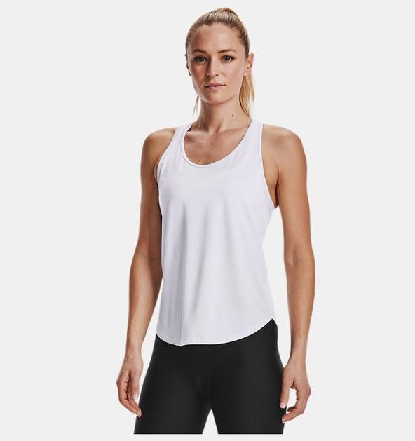 Kadın UA Tech™ Vent Atlet