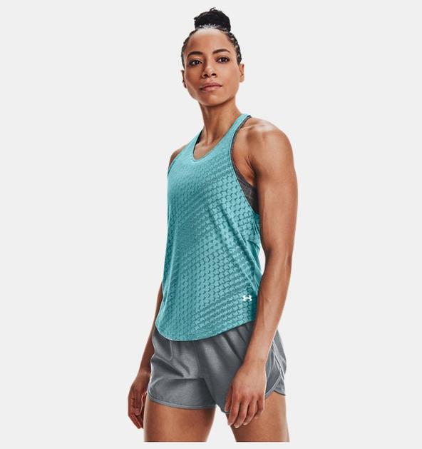 Kadın UA Streaker Runclipse Atlet