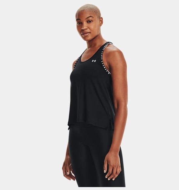 Kadın UA Knockout Atlet