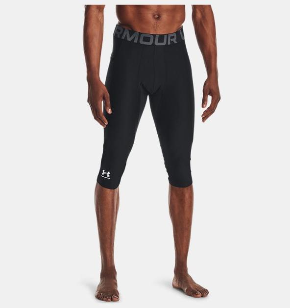 Erkek HeatGear® Compression Knee Tayt