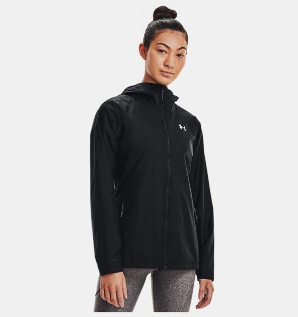 Kadın UA Forefront Rain Mont